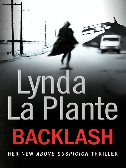Backlash (eBook)